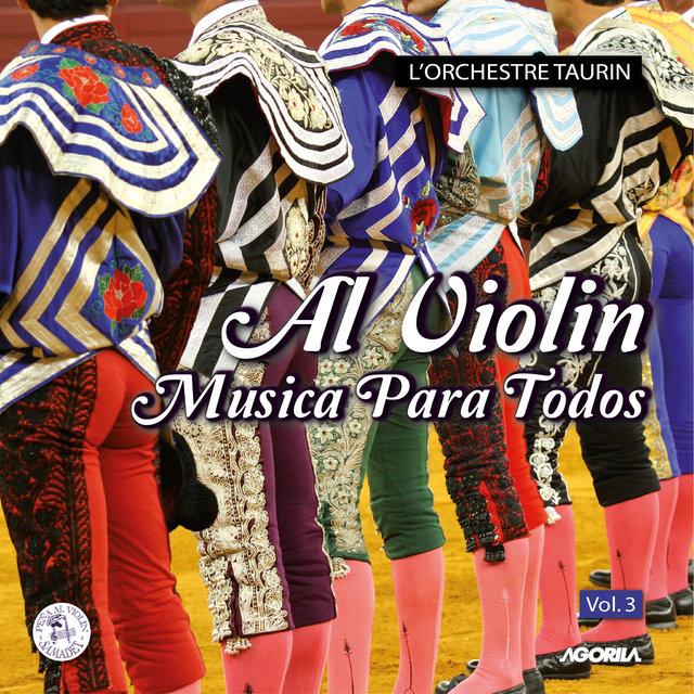 Musica Para Todos, Vol. 3