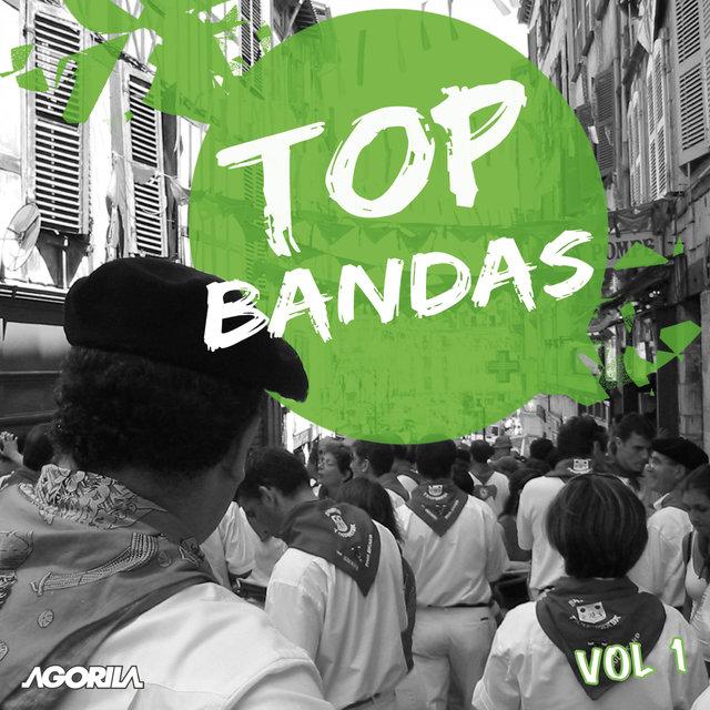 Top Bandas, Vol. 1