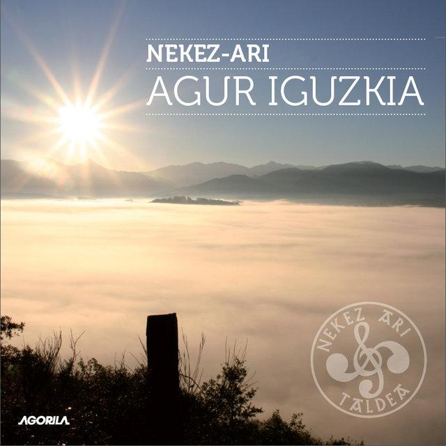 Agur Iguzkia