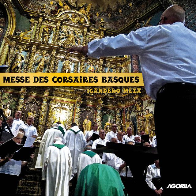 Messe des corsaires basques
