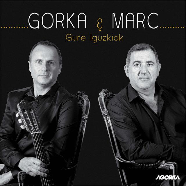 Couverture de Gure Iguzkiak