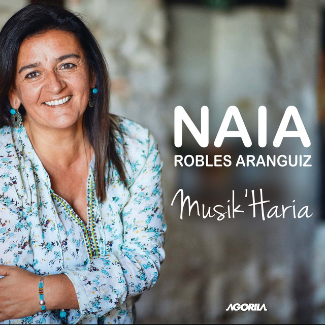 Couverture de Musik' Haria