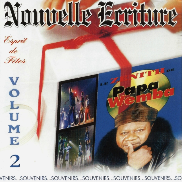 Le Zenith de Papa Wemba, vol. 2 (Live)