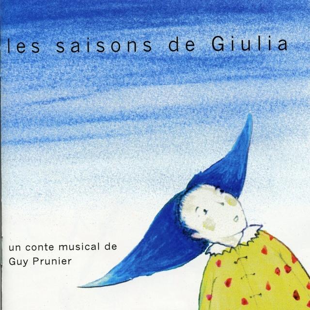 Les saisons de Giulia
