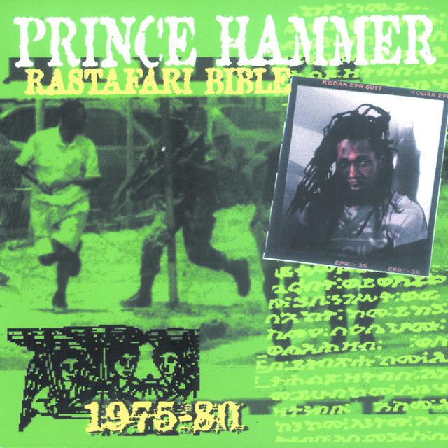 Rastafari Bible (1976-1982)