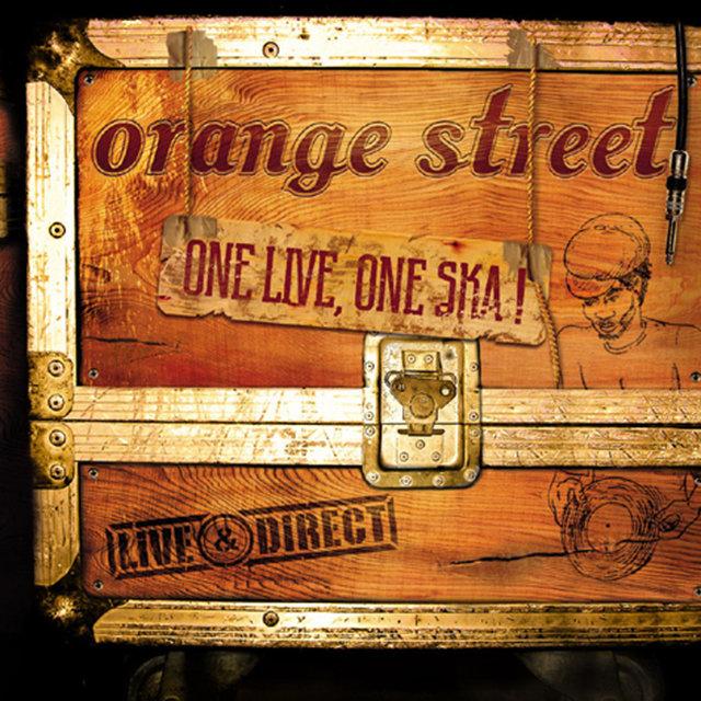 One Live, One Ska!