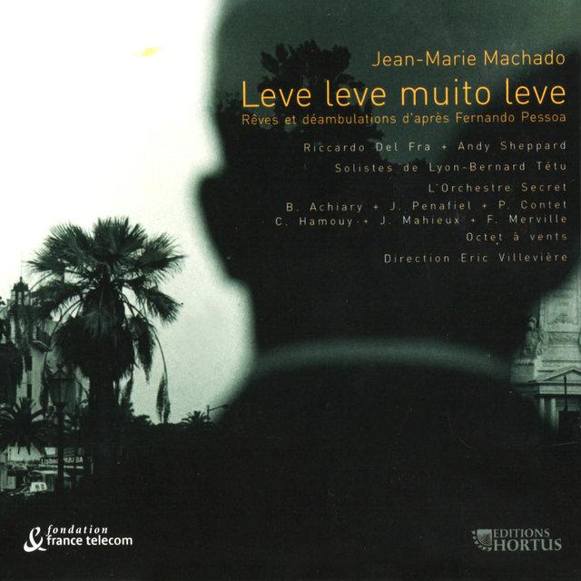 Jean-Marie Machado: Leve leve muito leve