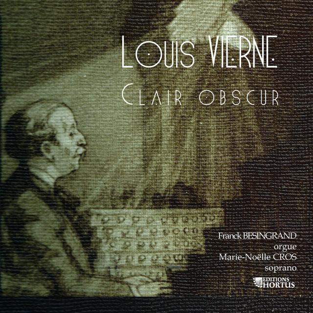 Vierne: Clair obscur