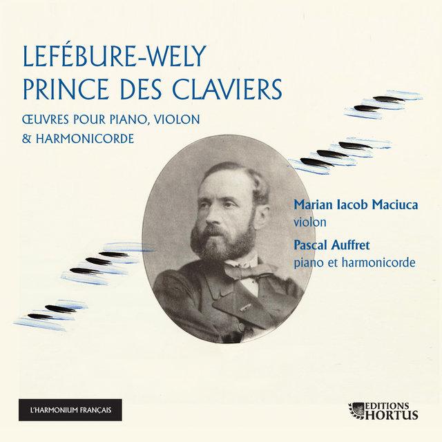 Lefébure-Wely: Prince des claviers