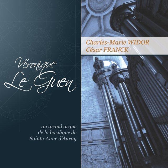 Widor: Symphonie No. 4 - Franck: Trois chorals