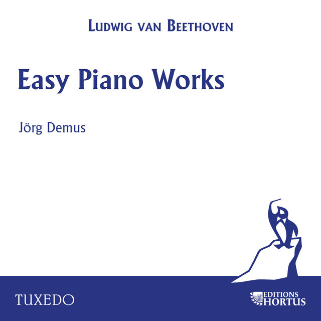 Beethoven: Easy Piano Works