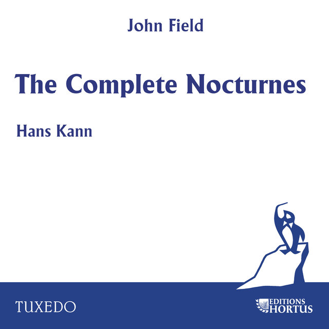 Field: The Complete Nocturnes