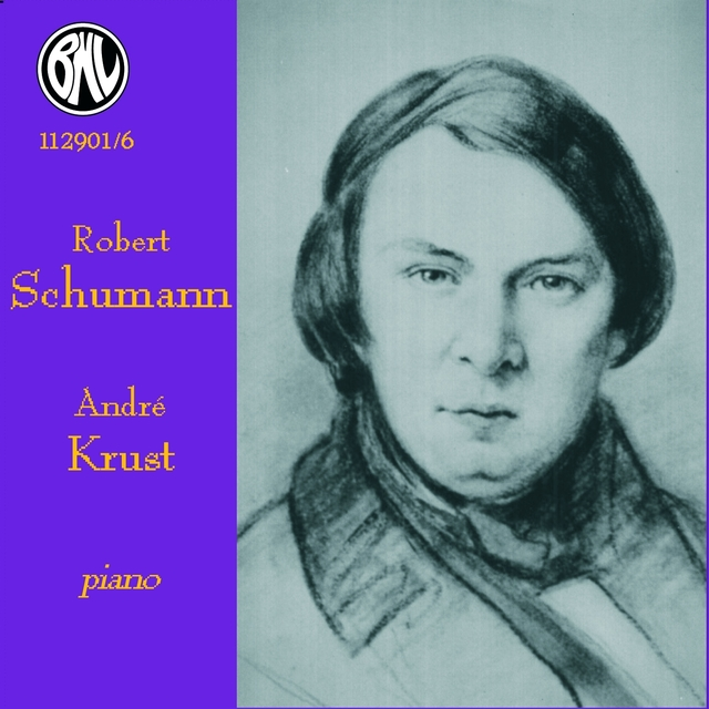 Schumann: Oeuvres pour piano