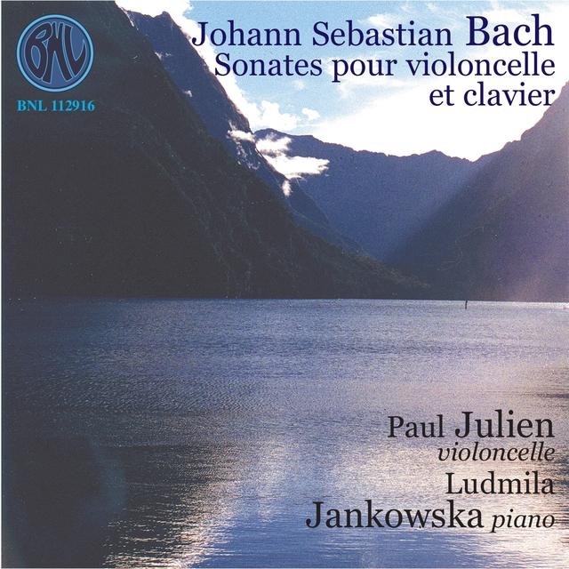 Couverture de Sonates arrangées pour violoncelle et clavier
