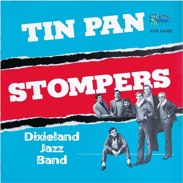 Tin Pan Stompers