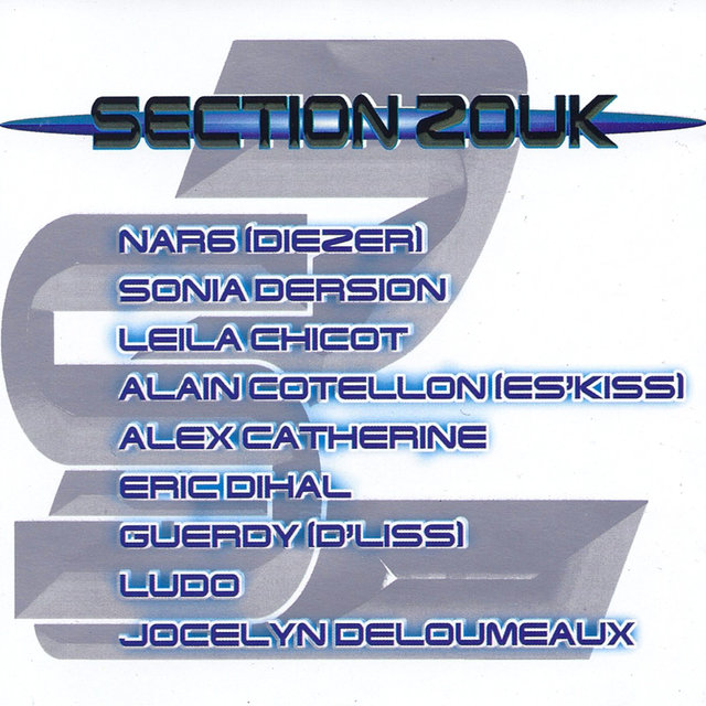 Section zouk