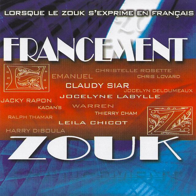 Francement zouk (Quand le zouk s'exprime en français)
