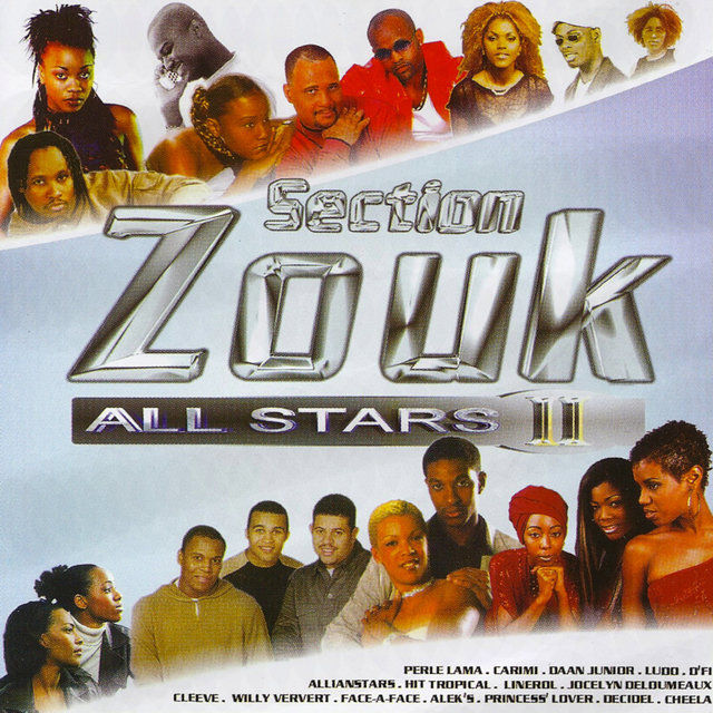 Section Zouk All Stars, Vol. 2