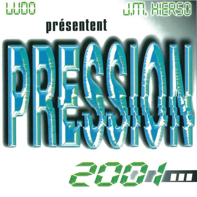 Pression 2001
