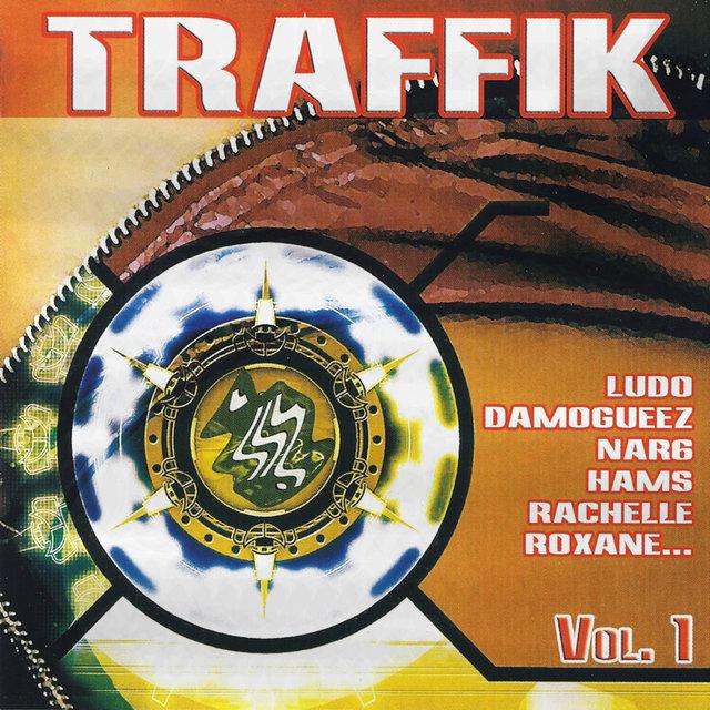 Traffik, Vol. 1