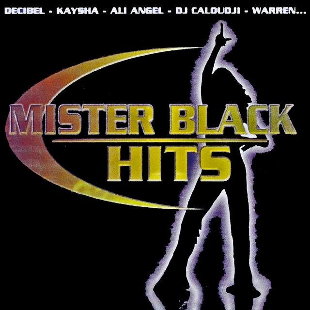 Mister Black Hits