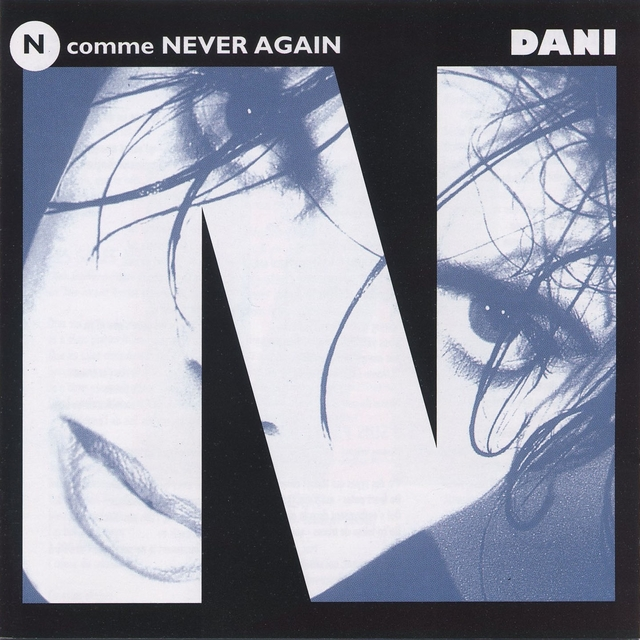 N comme Never Again