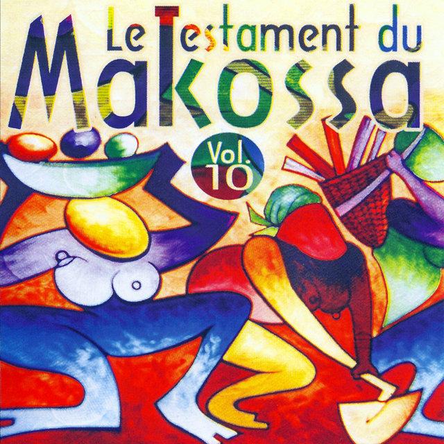 Le testament du makossa, Vol. 10