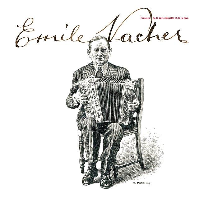 Émile Vacher: Créateur de la Valse Musette et de la Java