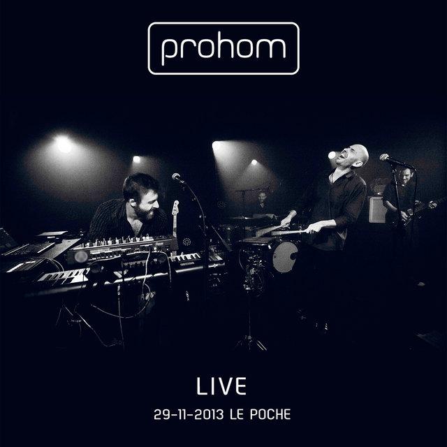 Prohom Live
