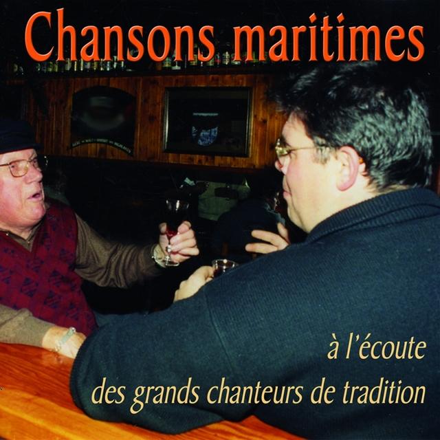 Chansons maritimes