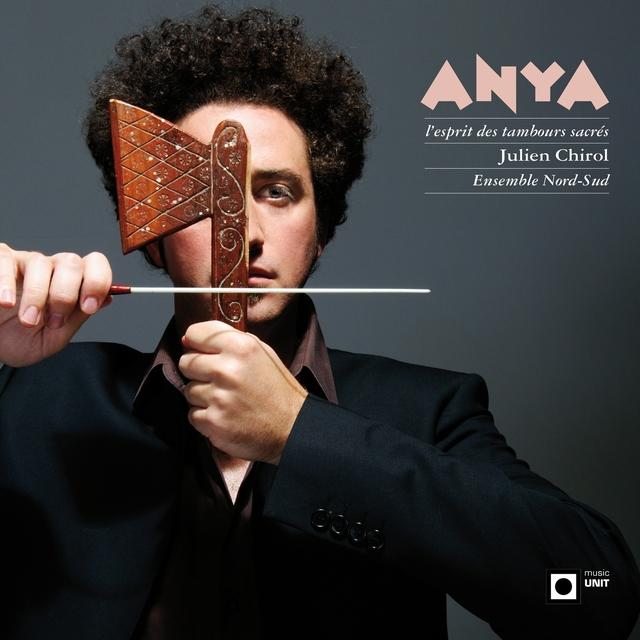 Anya : L'esprit des tambours sacrés