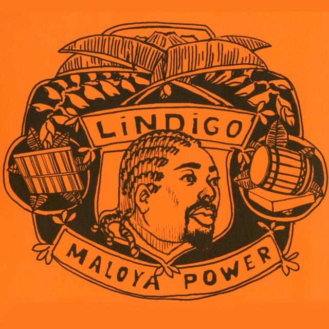 Couverture de Maloya Power