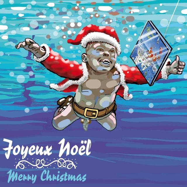 Couverture de Joyeux Noel