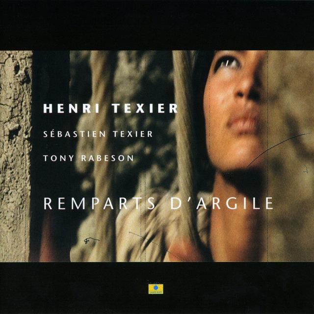 Remparts d'argile(feat. Tony Rabeson & Sébastien Texier)