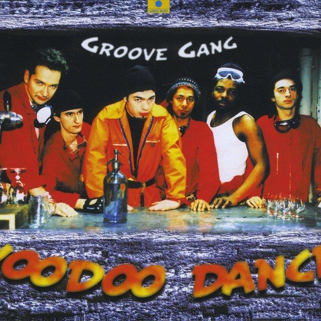 Voodoo Dance (feat. DJ Shalom) - Single