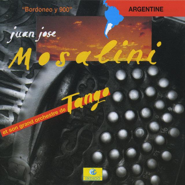 Bordoneo y 900 (Argentine)