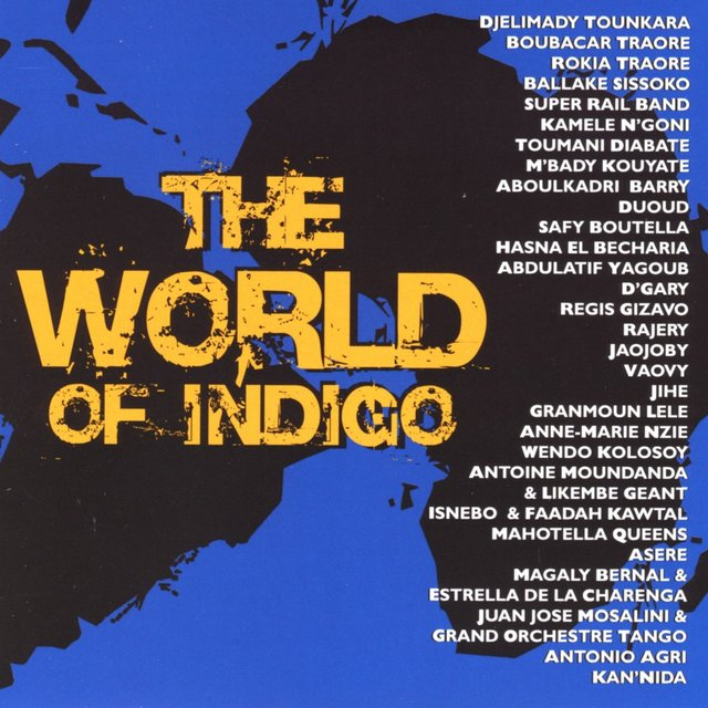 The World of Indigo