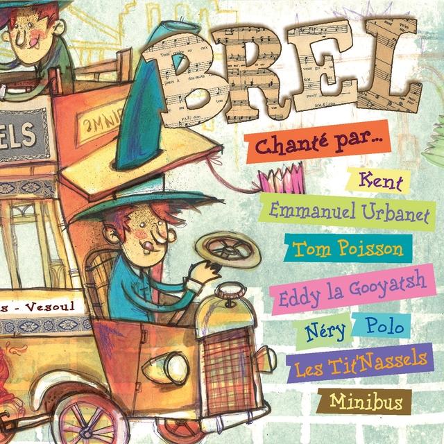 Brel chanté par...