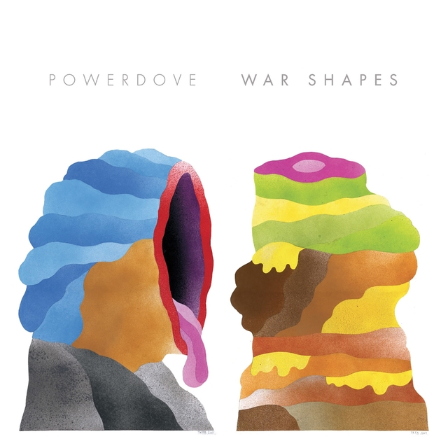 War Shapes