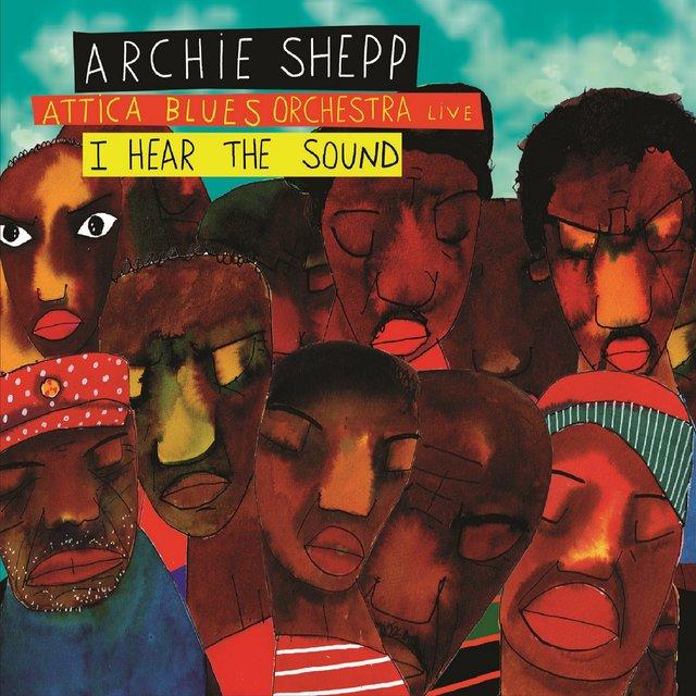 I Hear the Sound (Live)