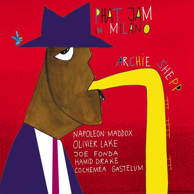 Phat Jam in Milano