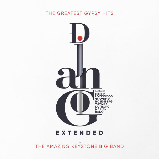 Django Extended (The Greatest Gypsy Hits)