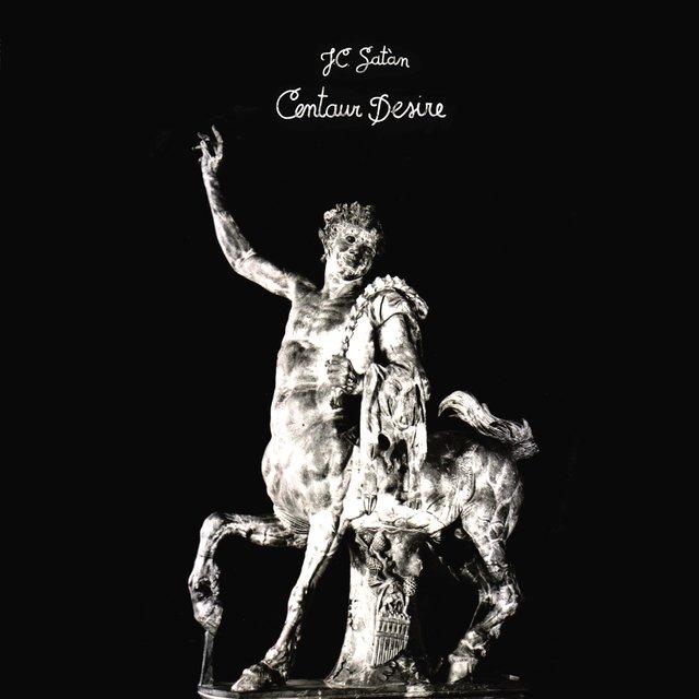 Couverture de Centaur Desire