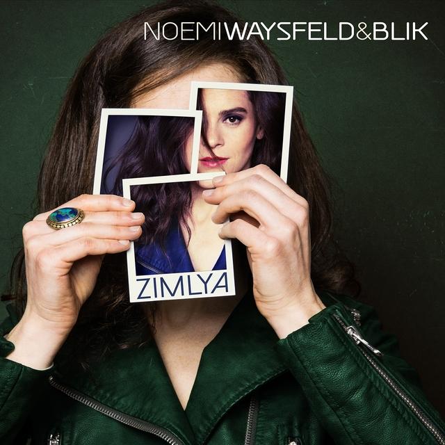 Zimlya