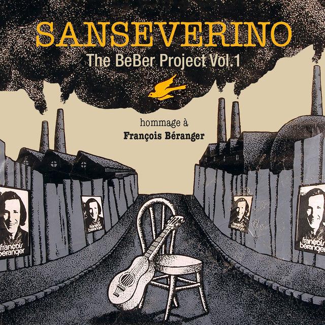 Couverture de The Beber Project, Vol.1