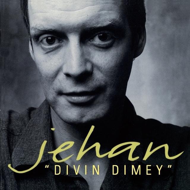 Couverture de Divin Dimey
