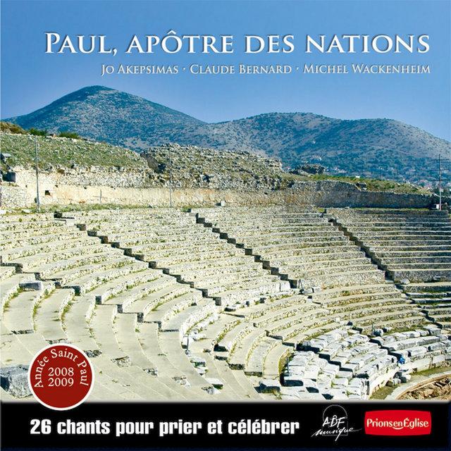 Paul, apôtre des nations