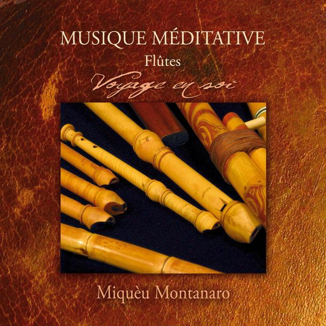 Musique méditative (Flûtes) - Voyage en soi