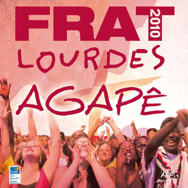 Frat 2010 à Lourdes (Live)