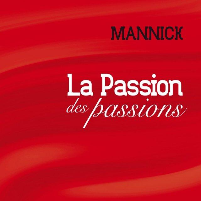 La Passion des passions